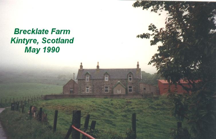 mccartney scotland farm